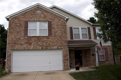 5509 Front Point Court, Indianapolis, IN 46237 - #: 21571877