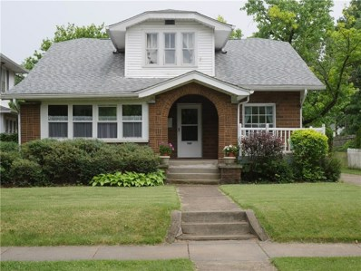 949 E Southern Avenue, Indianapolis, IN 46203 - MLS#: 21571894
