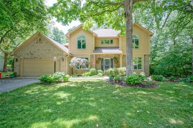 11390 Woodview Court, Fishers, IN 46038 - MLS#: 21571910