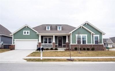 1617 Birdsong Drive, Westfield, IN 46074 - MLS#: 21571916