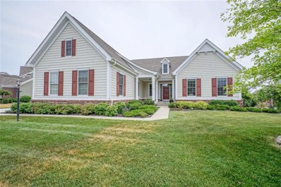 13871 Cloverfield Circle, Fishers, IN 46038 - #: 21571920
