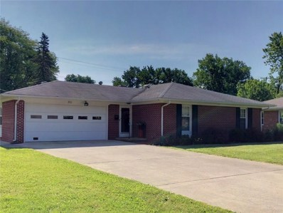 80 N Middleton Road, Franklin, IN 46131 - #: 21571921