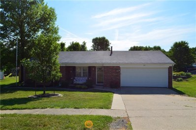 511 Boonesboro Road, Greenwood, IN 46142 - MLS#: 21571930