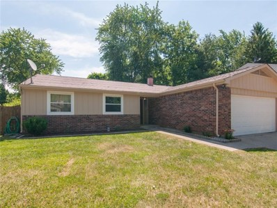 7207 Chimney Rock Court, Indianapolis, IN 46217 - #: 21571936