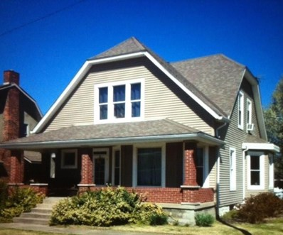 144 S Buckeye Street, Osgood, IN 47037 - #: 21571944