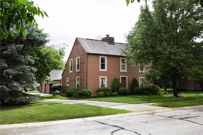 6396 Persimmon Pass, Plainfield, IN 46168 - MLS#: 21571945