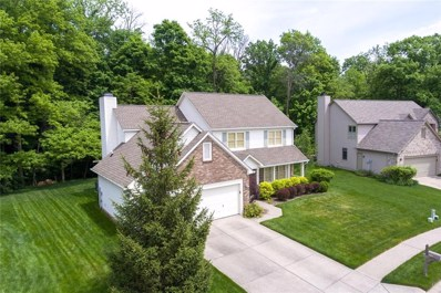 6433 Stonecreek Drive, Indianapolis, IN 46268 - #: 21571947