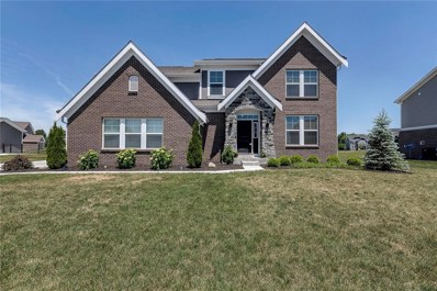 664 Keswick Drive, Brownsburg, IN 46112 - MLS#: 21571949