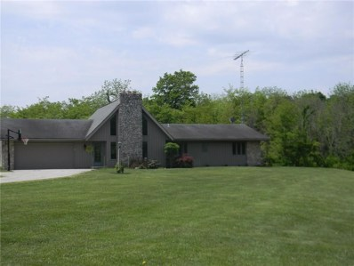 1221 W County Road 1050 N, Eaton, IN 47338 - MLS#: 21571957