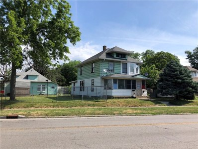 2606 Southeastern Avenue, Indianapolis, IN 46201 - #: 21571960