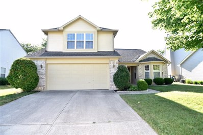 6735 Kentland Drive, Indianapolis, IN 46237 - #: 21571985