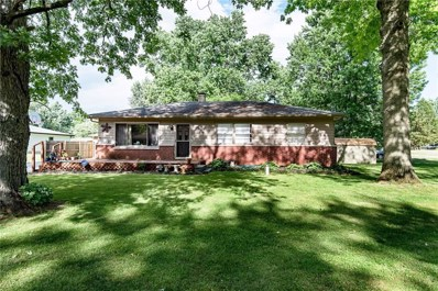 7477 Sandalwood Drive, Indianapolis, IN 46217 - #: 21571987