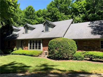 2232 Layton Road, Anderson, IN 46011 - #: 21571990