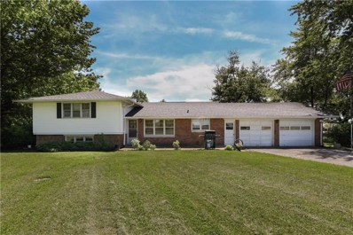 4569 E 250 S, Franklin, IN 46131 - #: 21571991