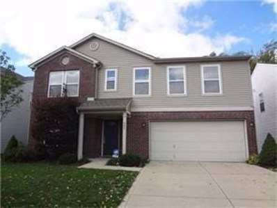 804 Thornwood Lane, Avon, IN 46123 - #: 21571998