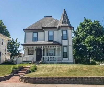 329 W 13th Street, Anderson, IN 46016 - #: 21572004