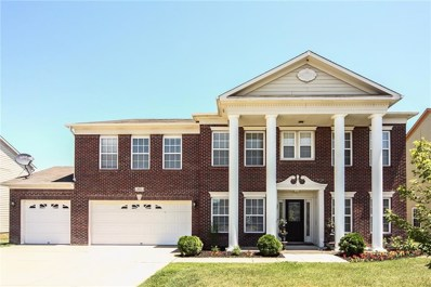 413 Heritage Drive, Greenwood, IN 46143 - MLS#: 21572033