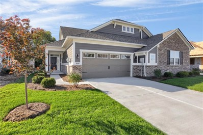 4857 E Amesbury Place, Noblesville, IN 46062 - #: 21572039