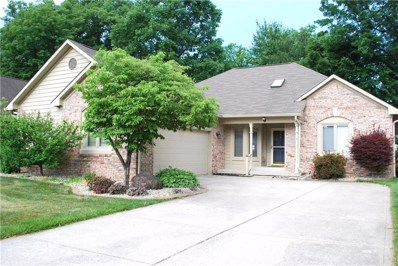 11546 Woodview West Drive, Carmel, IN 46032 - MLS#: 21572042