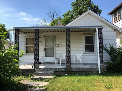 1915 E Maryland Street, Indianapolis, IN 46201 - MLS#: 21572054