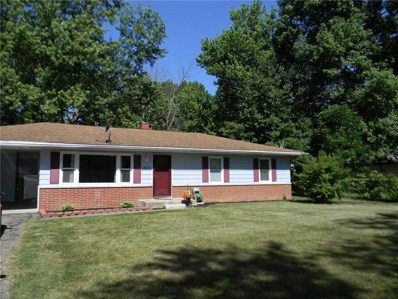 2013 N High Street, Muncie, IN 47303 - #: 21572062