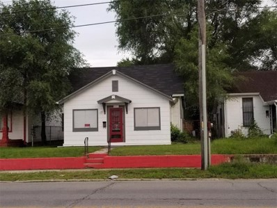 2211 W Morris Street, Indianapolis, IN 46221 - #: 21572081