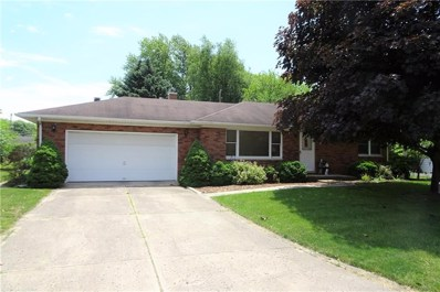 1950 Rex Court, New Castle, IN 47362 - MLS#: 21572089