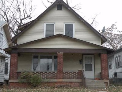 1414 King Avenue, Indianapolis, IN 46222 - #: 21572095
