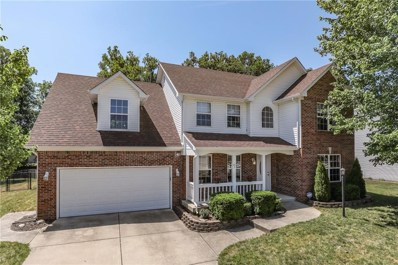 7919 Meadow Bend Drive, Indianapolis, IN 46259 - #: 21572106