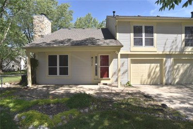2545 Chaseway Court, Indianapolis, IN 46268 - #: 21572110