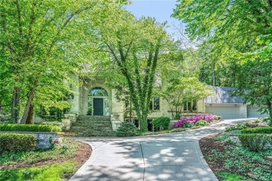 7611 William Penn Drive, Indianapolis, IN 46256 - #: 21572123