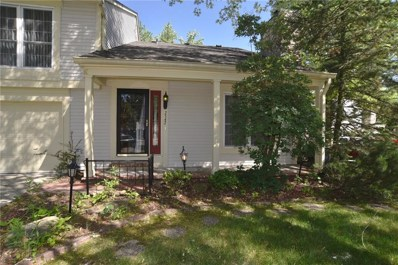 2547 Chaseway Court, Indianapolis, IN 46268 - #: 21572126