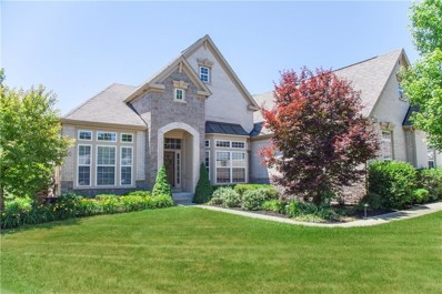 5575 Kenyon Trail, Noblesville, IN 46062 - #: 21572128