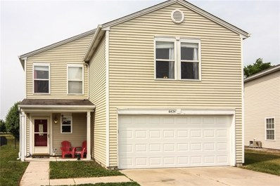 6424 Alonzo Drive, Indianapolis, IN 46217 - #: 21572160