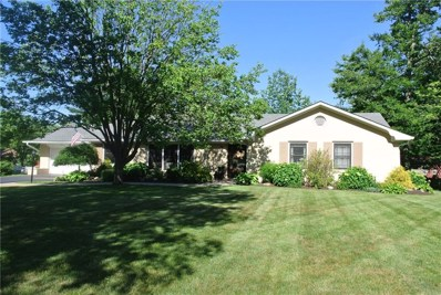 6265 Breamore Road, Indianapolis, IN 46220 - MLS#: 21572163