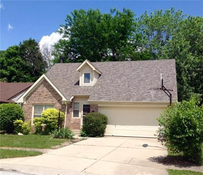 5014 Peppergrass Court, Indianapolis, IN 46254 - #: 21572164