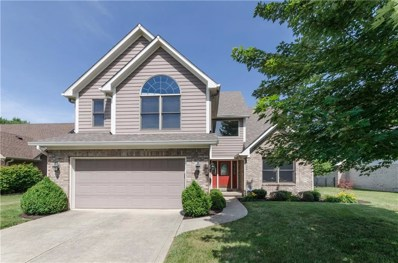 507 Leah Way, Greenwood, IN 46142 - MLS#: 21572165