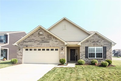 892 Coralberry Lane, Greenwood, IN 46143 - MLS#: 21572169