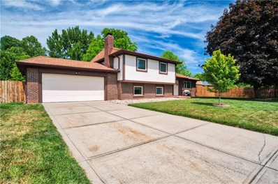1216 Stymie Court, Indianapolis, IN 46217 - #: 21572198