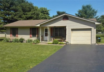 240 Flintwood Drive, North Vernon, IN 47265 - MLS#: 21572210