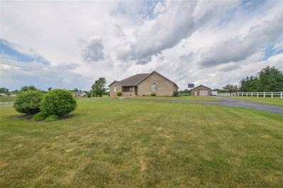 610 E Eaton Wheeling Pike, Eaton, IN 47338 - MLS#: 21572213