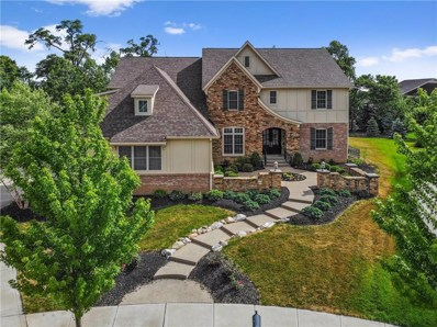14563 Allen Pass Court, Carmel, IN 46033 - #: 21572227