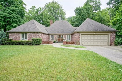 8627 Log Run Drive S, Indianapolis, IN 46234 - #: 21572266