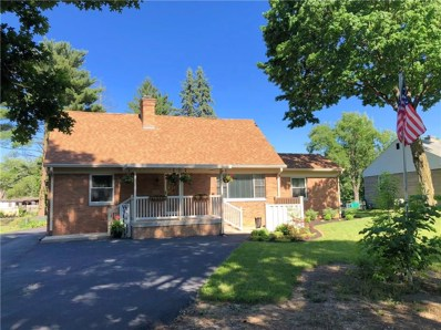 6695 E Pleasant Run Parkway South Drive, Indianapolis, IN 46219 - #: 21572278