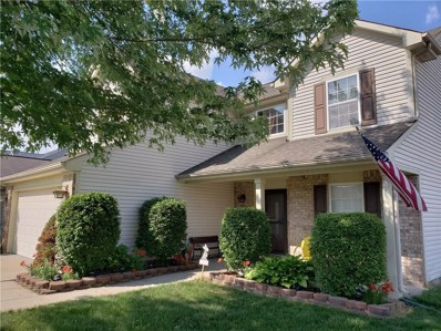 5849 Wooden Branch Drive, Indianapolis, IN 46221 - #: 21572289