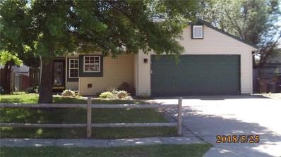 1671 Wrenwood Drive, Columbus, IN 47201 - #: 21572294