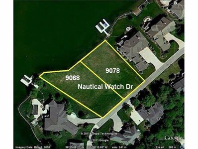 9068 Nautical Watch Drive, Indianapolis, IN 46236 - MLS#: 21572315