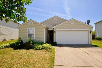 9245 Stones Bluff Place, Camby, IN 46113 - MLS#: 21572321