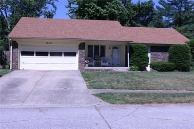 7620 Tinsel Avenue, Indianapolis, IN 46237 - MLS#: 21572325