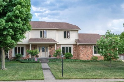 863 Carey Road, Carmel, IN 46033 - MLS#: 21572326